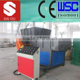 widely used plastic shredder