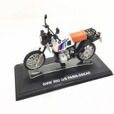 Diecast motorcycles maker