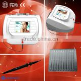 aimed middle & high-ended market! 30MHz radio high frequency skin care