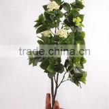 bonsai artificial plants,party decoration, artificial Hydrangea for decoration