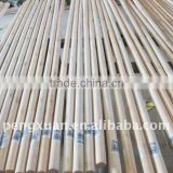 guagnxi factory good smooth natural long timber pole suppliers