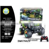 4 Channel RC country-car for Children play,electroni car