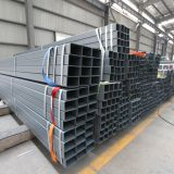 Pre Galvanized Square and Rectangular Tube