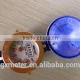 cast iron body water meter multi jet water meter                                                                                                         Supplier's Choice