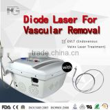 Best Treatment Result 940nm 980nm laser Vascular Removal Diode Laser 980 Machine beijing fogool