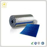Radiant heat barrier reflective bubble foil wrap thermal insulation