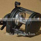 XML40 Patented Trolling Fishing Reel with Level Wind