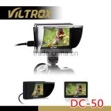 Viltrox Mini 5 inch Display Screen Portable on-camera HD Video TFT LCD Monitor for Canon Nikon Camera