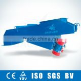 GAOFU Full-closed type vibratory linear feeder