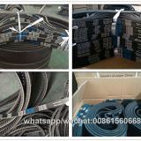 have stock for v belt with good quality ,AX BX CX A B C D with different sizes EXW price low price