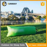 2016 Hot Sell Lazy Hangout Inflatable Air Sleeping Bag/Sofa/Couch Bed