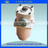 D.King supply long service time filter in <b>Trade</b> <b>Show</b>s