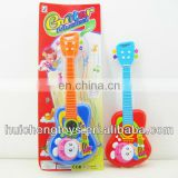 Funny educational baby children custom chinese musical instrument with battery