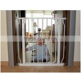 Metal <b>baby</b> safety <b>door</b> <b>gate</b>