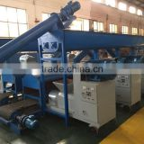 wood sawdust briquette machinery produce farm equipment