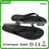 ROWOO Cheap New Design Custom Durable Flip Flop,Comfortable Slippers