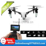 Similar DJI Inspire 1 RC drone with camera deform 5.8G FPV quadcopter