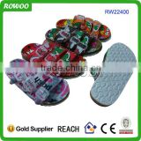 2014 hot selling cork insole cheap slippers for women,personalized slippers for women