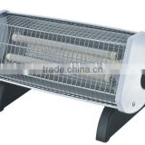 electric heater Safety <b>tip</b>-<b>over</b> <b>switch</b> Cermic 2 bar heater