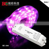 Bincolor BC-344 DC12v-24v 4 channels led dali driver