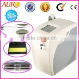 (Au-S200B) Portable SHR E light Ipl+RF Beauty Machine for Depilation skin Rejuvenation with CE certificate