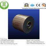 Prepainted Aluminum coil(Color coated PE/PVDF)