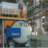 SiC&Si3N4 Sinter Furnace