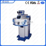 High Frequency Portable Cheap Jewelry Laser Welding Machine                                                                         Quality Choice