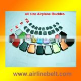 Latest Fantastic airplane buckles
