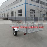 Galvanized ATV Trailer TR0101