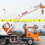 truck crane /Construction engineering machinery/Aerial work machinery