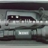 stronger cree LED flashlight