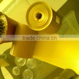 Adhesive PTFE Fiber Glass High Temperature Cloth