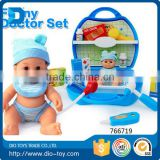 newest selling toys kids doctor play set