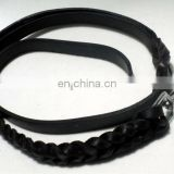 HIGH QUALITY LEATHER DOG LEAD