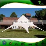 Sophisticated Technologies Advertising Star Tent