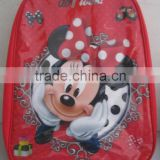 big capacity school bag for children made in China