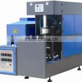 Stainless Steel semi automatic bottle Blow Molding Machine