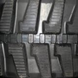 Excavator Rubber Track (K300*55.5*82) for Yanmar Construction Machinery