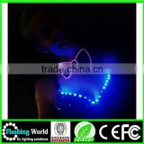 Brand new goods of every description are available. el glowing tie