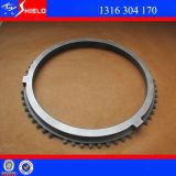 Truck parts and bus manual transmission gearbox parts synchronizer ring 1316304170