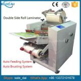 Automatic Double Side Roll Laminator360AFB