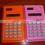 min pocket calculator for gifts