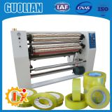 GL-215 popular automatic packaging tape slitting machine