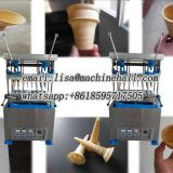 Ice Cream Cone Maker Machine Manufacturer