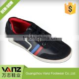 Teenagers Quality Control Rubber Outsole Lace Up Sneakers Athletic Shoes M7-CH2006