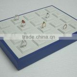 Magnetic <b>jewelry</b> <b>display</b> tray jewellery ring tray