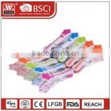 Plastic clips for clothes / Small clothes pegs/ Plastic clothes clips (10 pcs)