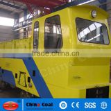 High Quality Mining Locomotive JMY600 Diesel Hydraulic Locomotive