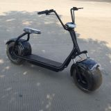 Li-ion Battery 1000w big wheel electric scooter